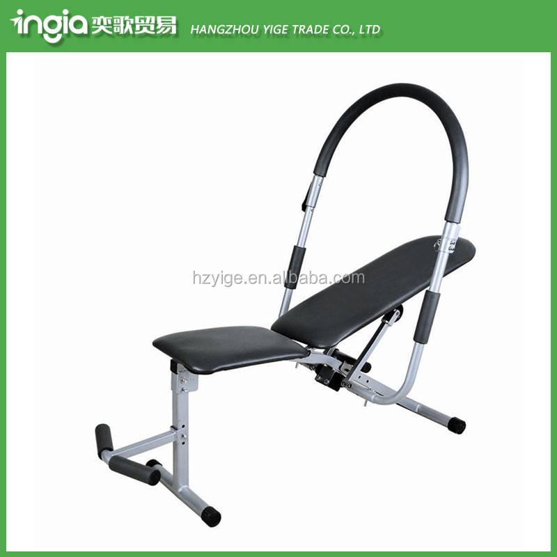 Équipement de Fitness à domicile Classique Ab Exercice Chaise AB Roi Pour vente