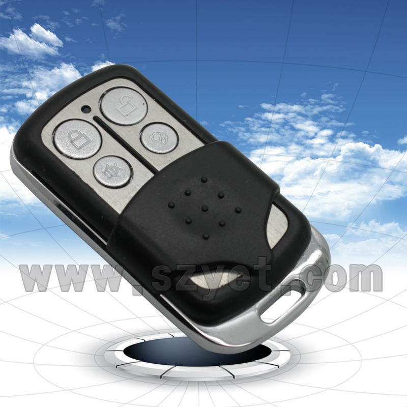 Hot sale 433.92 MHz kode copy remote control YET019