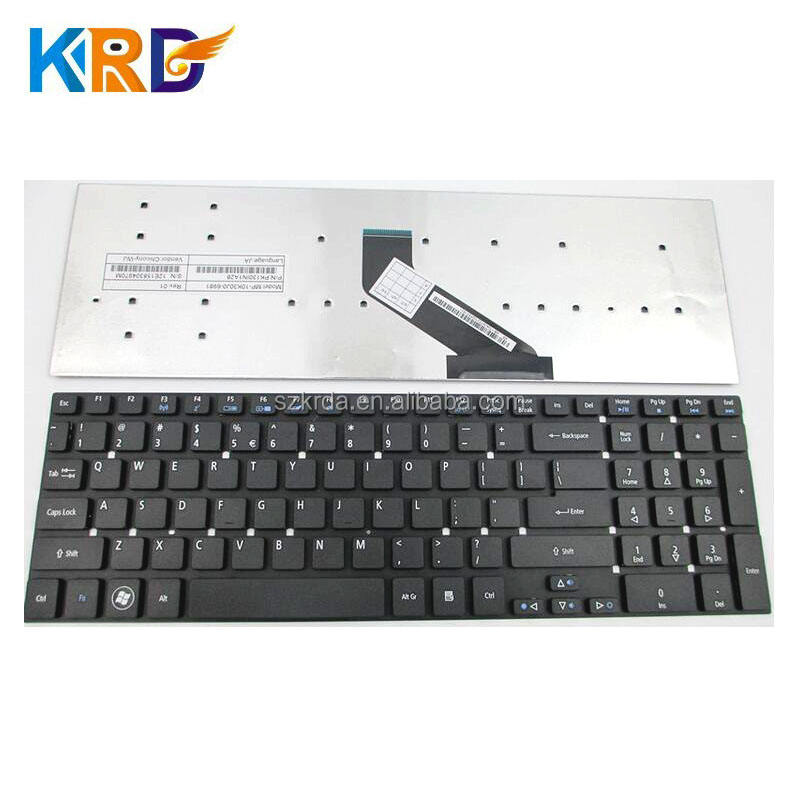 New Original Genuine Laptop Keyboard for Acer ASPIRE 7735Z SERIES 7735Z-4000