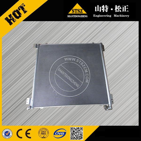 pc360-7 Гидравлический радиатор
