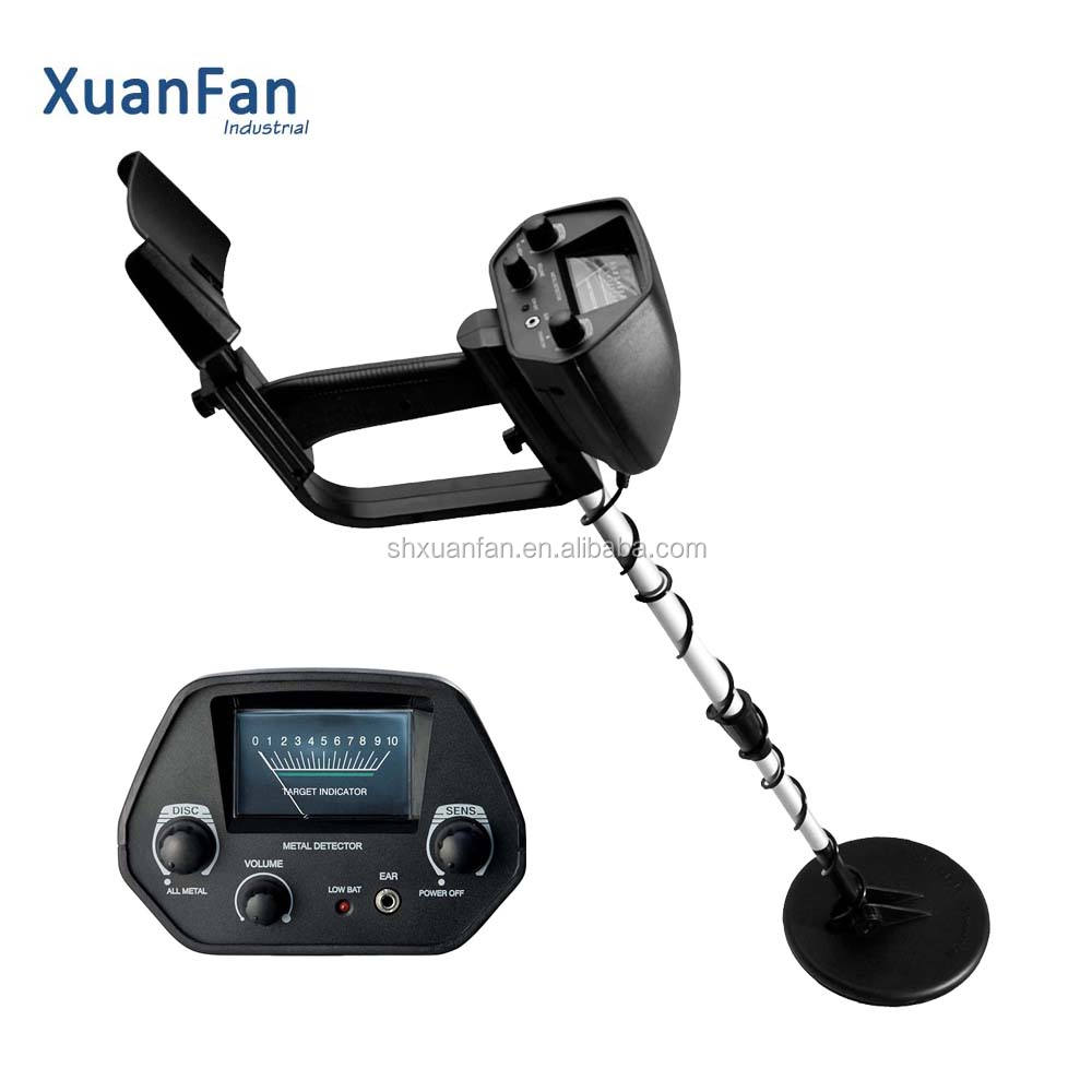 Hot selling professional underground gold metal detector MD-4030 underground gold metal detector