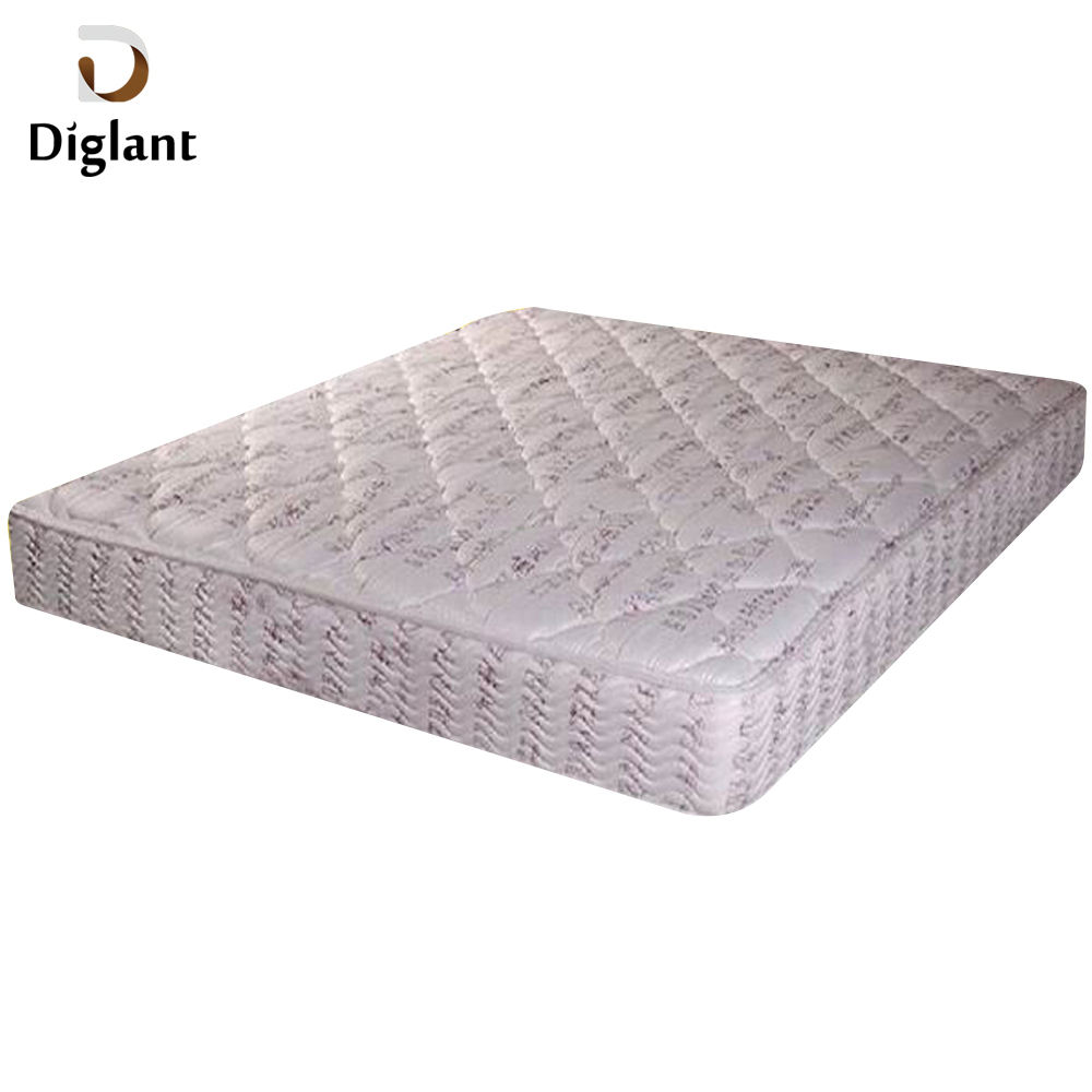 Diglant D2-PW31 New Design Customizable Price Orthopedic Pocket Spring Mattress