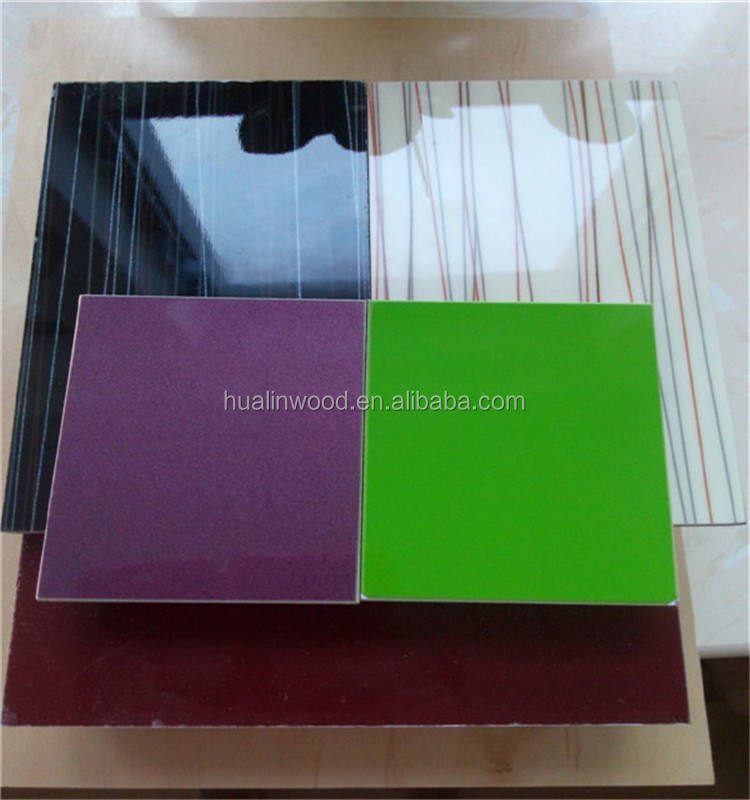 furniture grade high gloss mdf panel , mdf prices