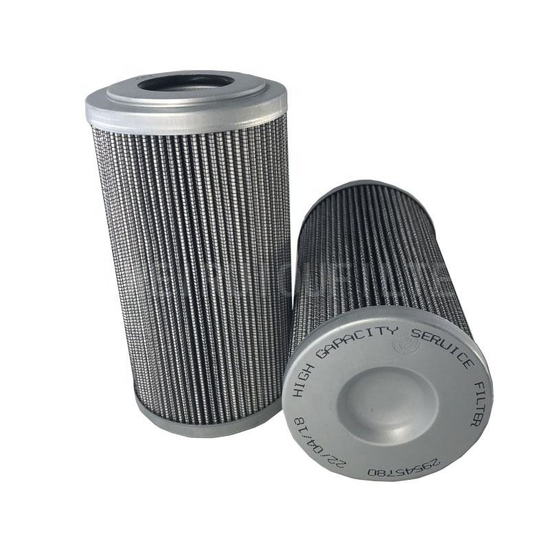 Parker 932650Q Replacement Filter by Main Filter Inc