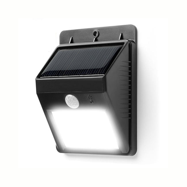 wholesale solar energy power light / solar light parts /grow led light for garden