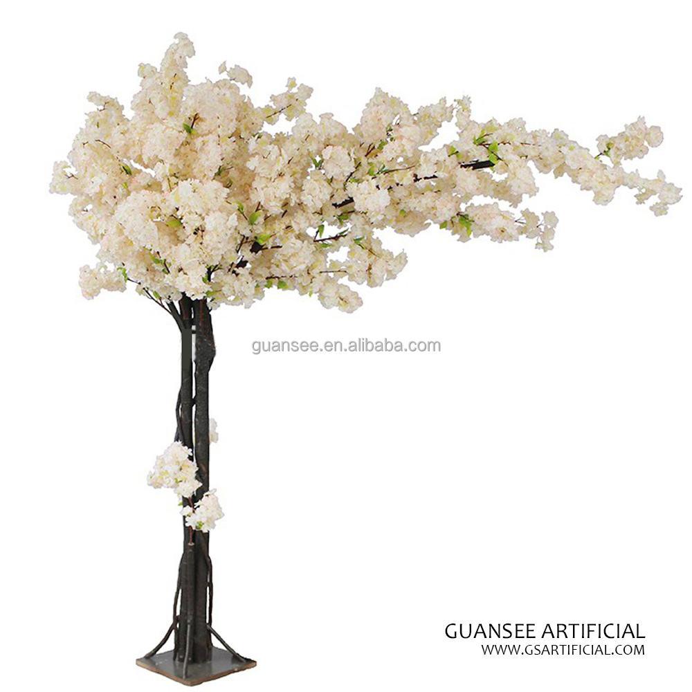 Rami Di Pesco Finti vendita calda blossom albero artificiale finto albero di