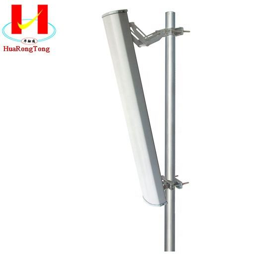 4G 1700-2700MHz 16dbi high gain outdoor directional sector antenna