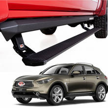High Quality Power Side Step Electric Running Boards For Infiniti Qx60 2013-2018