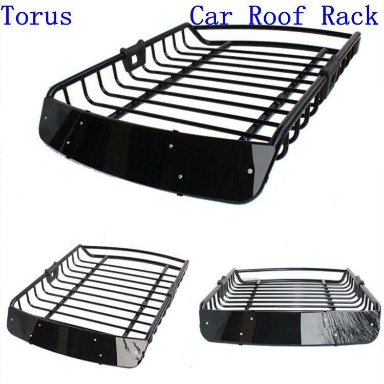 hot selling aluminum aluminium roof rack with carton packing