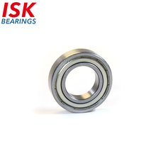 6901zz 6901rs thin section deep groove ball bearing skateboard bearing