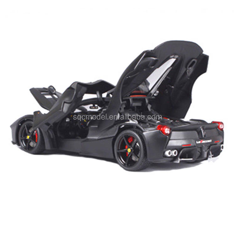 Brand new 1/8 scale model car kits picture made in China