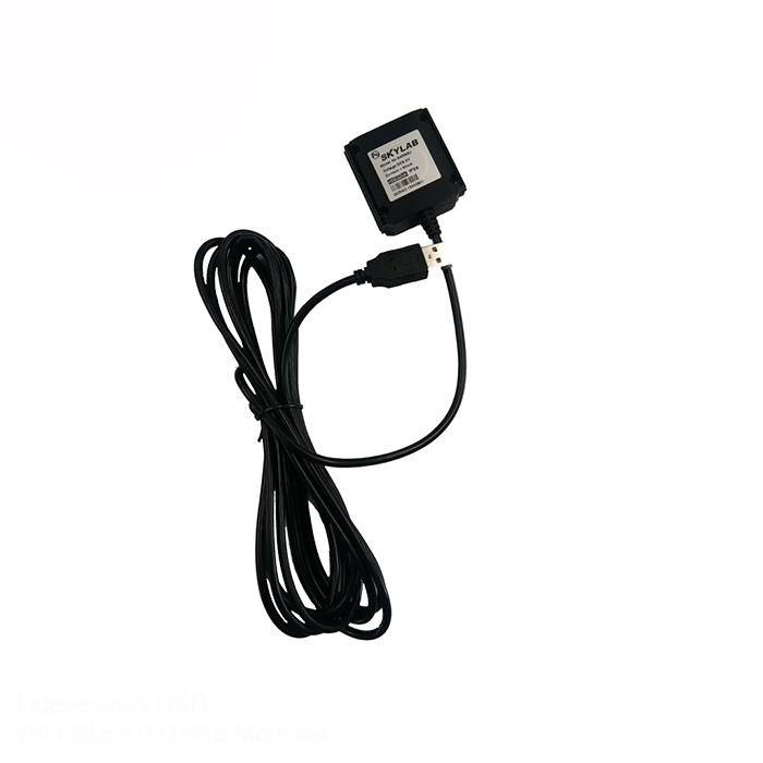 SKYLAB High Low Power Consumption G-Mouse GPS MT3339 Cheapest SKM55 Micro USB GPS Receiver