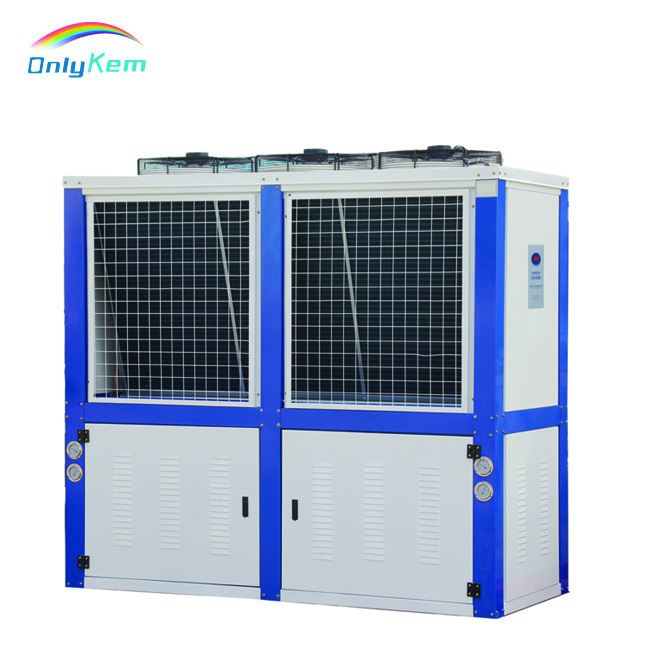 Air Cooler Condensing Unit with Famous Brand compressor