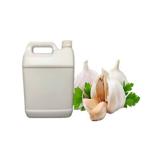 Garlic Oil Agriculture Allicin 99% Feed Additives Essential Oil Bulk Lowest Price Hot Selling