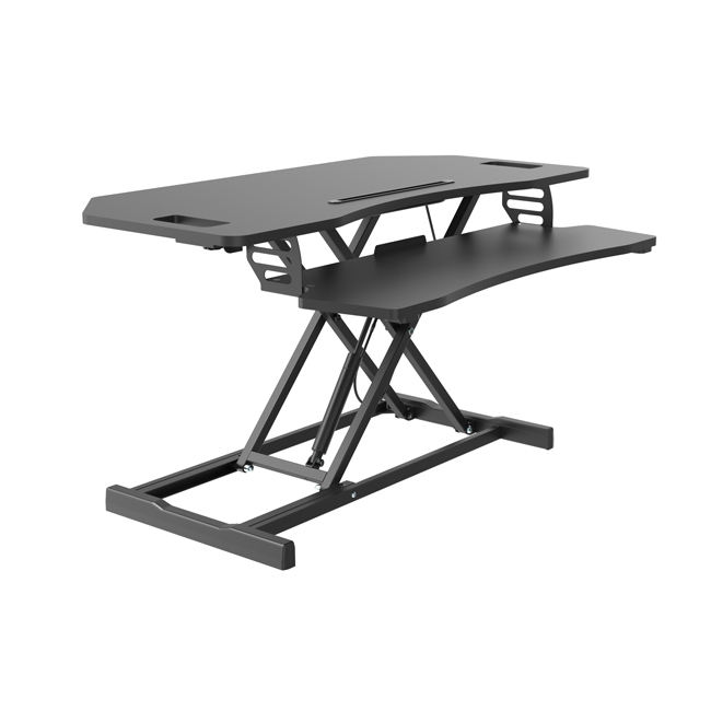 Support <span class=keywords><strong>d</strong></span>'ordinateur De Bureau Riser Meubles Table Ergonomique Numérique Debout de Bureau Table <span class=keywords><strong>D</strong></span>'ordinateur De Bureau