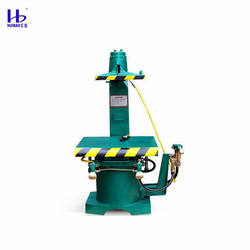 DF Series Casting Shock Pressure Removal Molding Machine