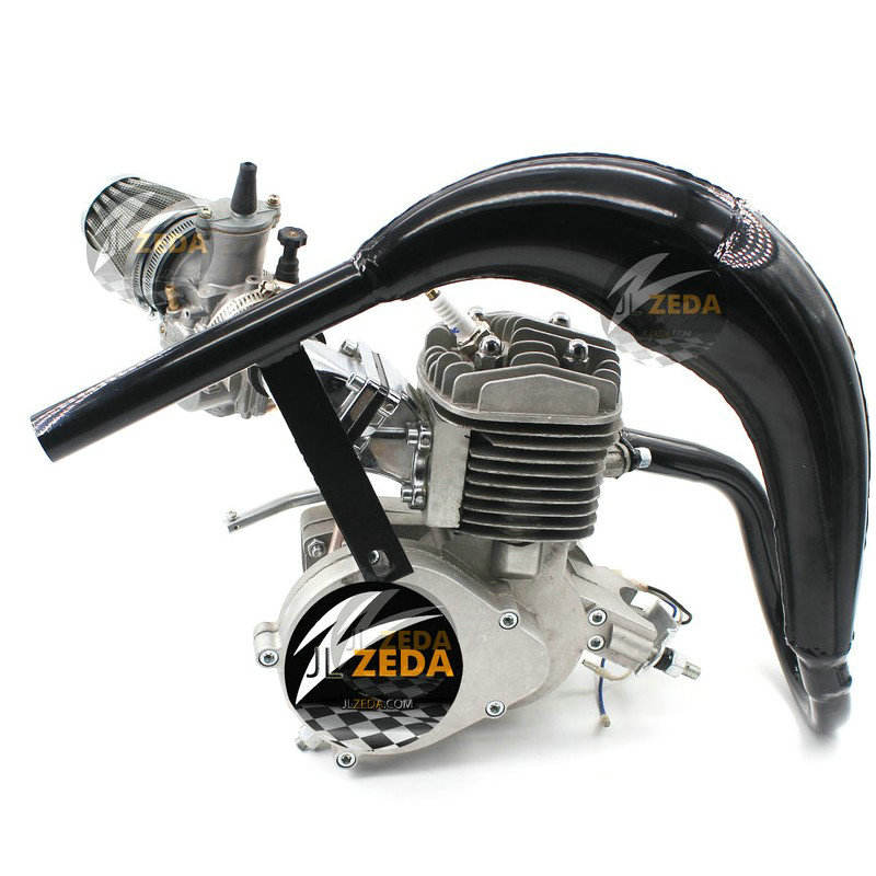 80cc Motorized Bicycle/80cc Moped Engine/DIO80cc Bike Engine Kit CE Approved
