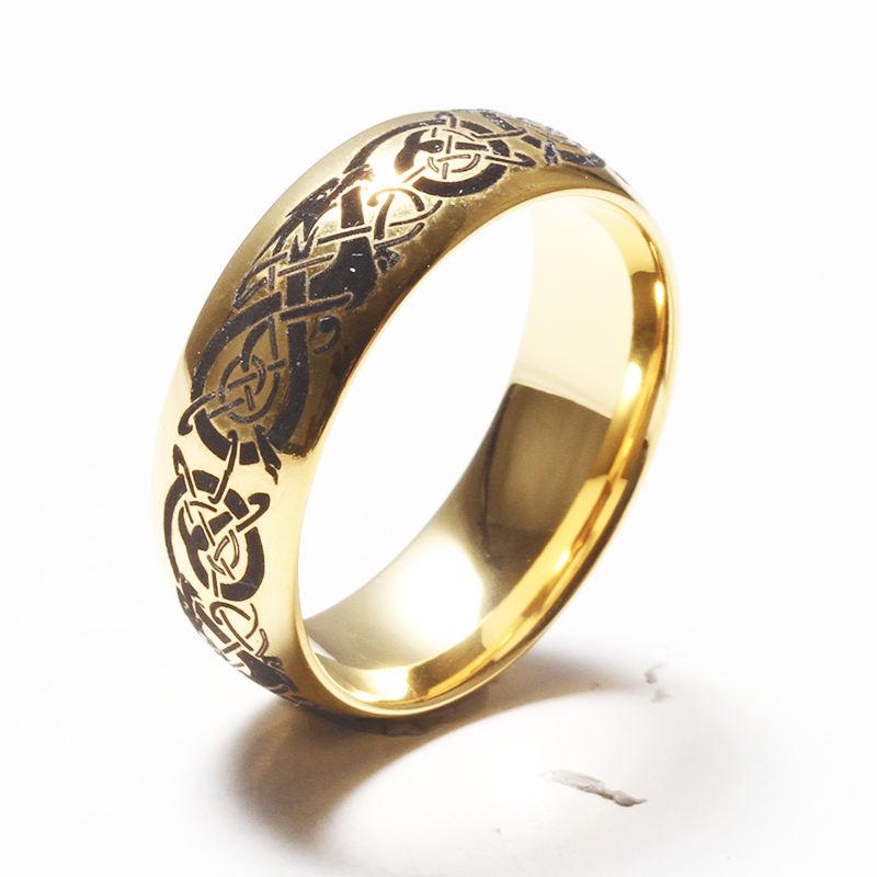 Различные размеры и стиль мужские кольца из карбида вольфрама