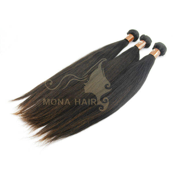 Wholesale Distributors Wanted Velvet Remi Hair 26inch Natural Straight European Wavy Hair