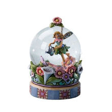 Fairy Snow Globe for Home Decoration or Gift