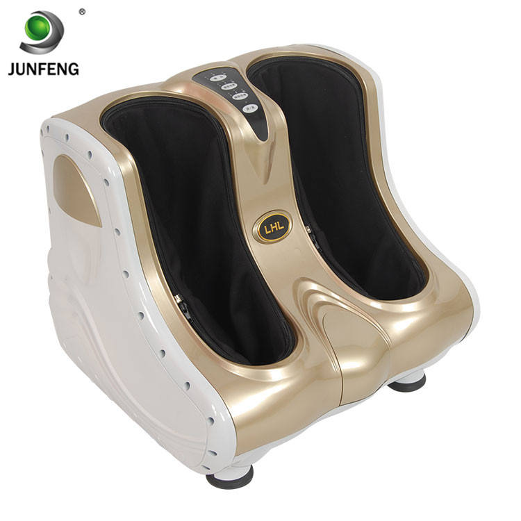 portable blood circulation Electric kneading deep Foot Massager