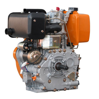 Single Cylinder 186F Diesel Engine for sale