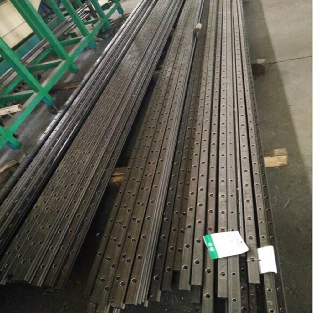 china miniature curved linear guide rail 3000mm