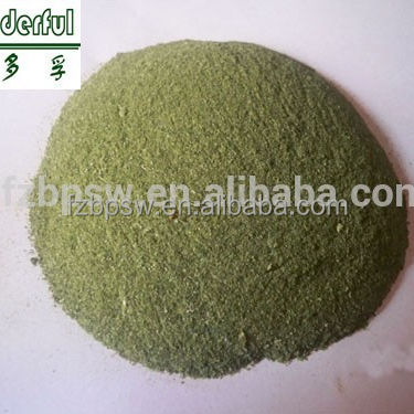 Natural ulva green seaweed extract lettuce powder,blood meal,fish meal feed