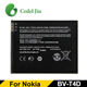 For Nokia Battery BV-T4D 3340mah/3.85v Compatible with Miscrosoft Lumia 950 XL CityMan Lumia 940 XL RM-1118