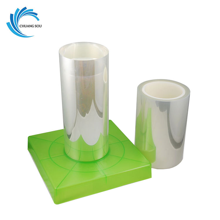 High Clear Nylon Film Polyamide for Laminating Cling Pouch And Food Vacuum Packaging