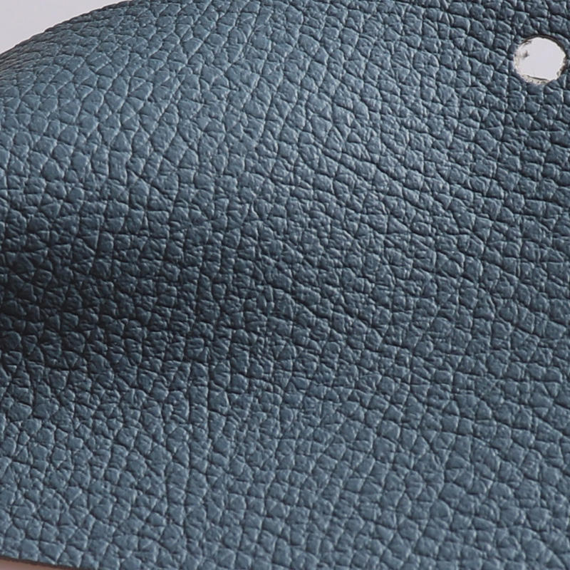 Leather Material PVC embossed leather fabric for sofa upholster furniture