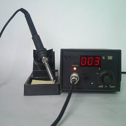 PCB Esd solder station E1101  Soldering Machine