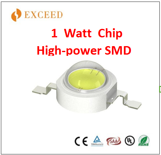 Shenzhen Fabriek Prijs Lichten Ce Rohs 5 M Led Lamp 500-600Lm High Power Chip High Power Led Chip