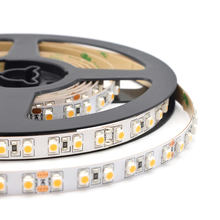 High cri 95 2700k -6000k SMD 3528 120leds/m led lighting strip 24V