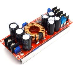 1200W high-power DC-DC boost adjustable constant voltage con