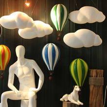 Visual Merchandising display ideas window display props for a retail store