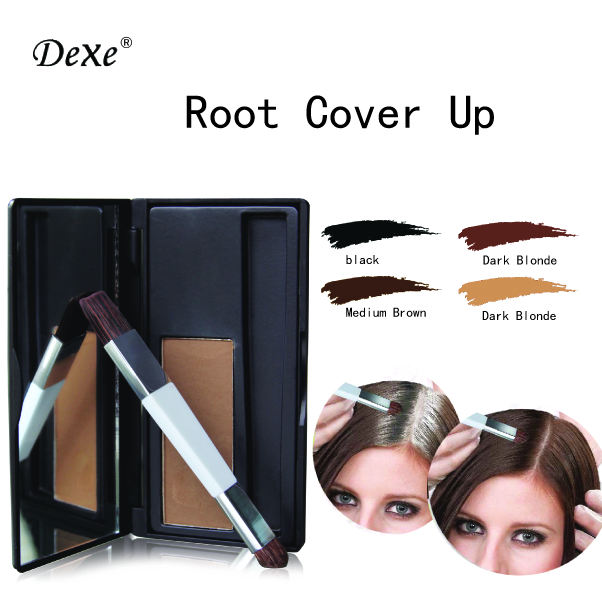 Make Up Cosmetics Henna Powder Touch Up For Gray Hair Buy Root Cover Up