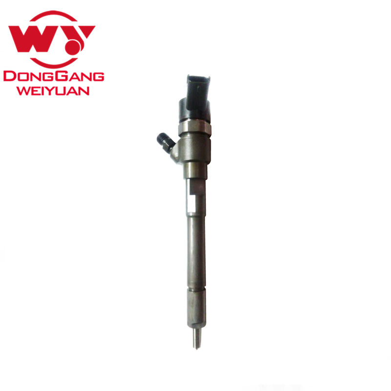 WEIYUAN Hot selling common rail diesel fuel Injector 0445110494 in fuel injection for J C B MWM