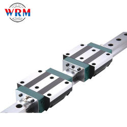 WRM High Quality linear guide slider rails block bearing HGW35 For CNC machine