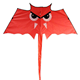 Children's cartoon stitching new strange special demon bat kite