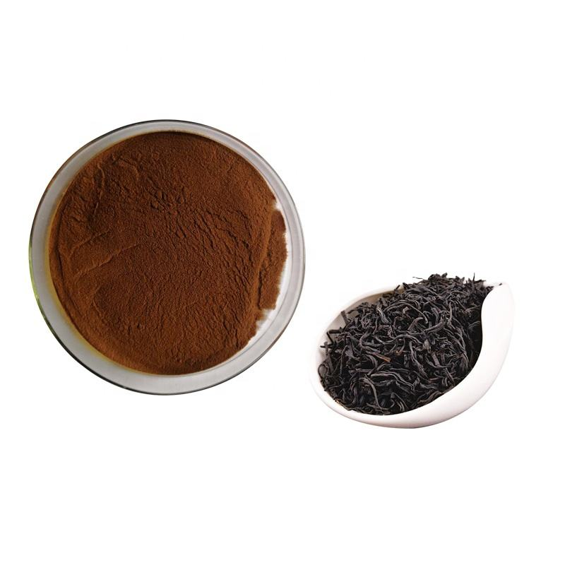 Herbal extract type black tea extract powder/instant black tea powder