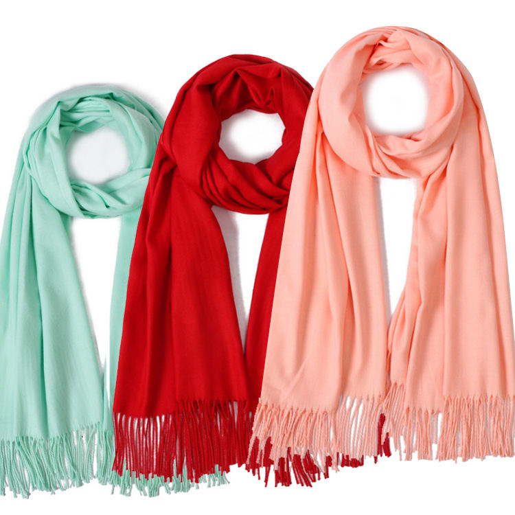 High Quality Factory Price Women Pashmina