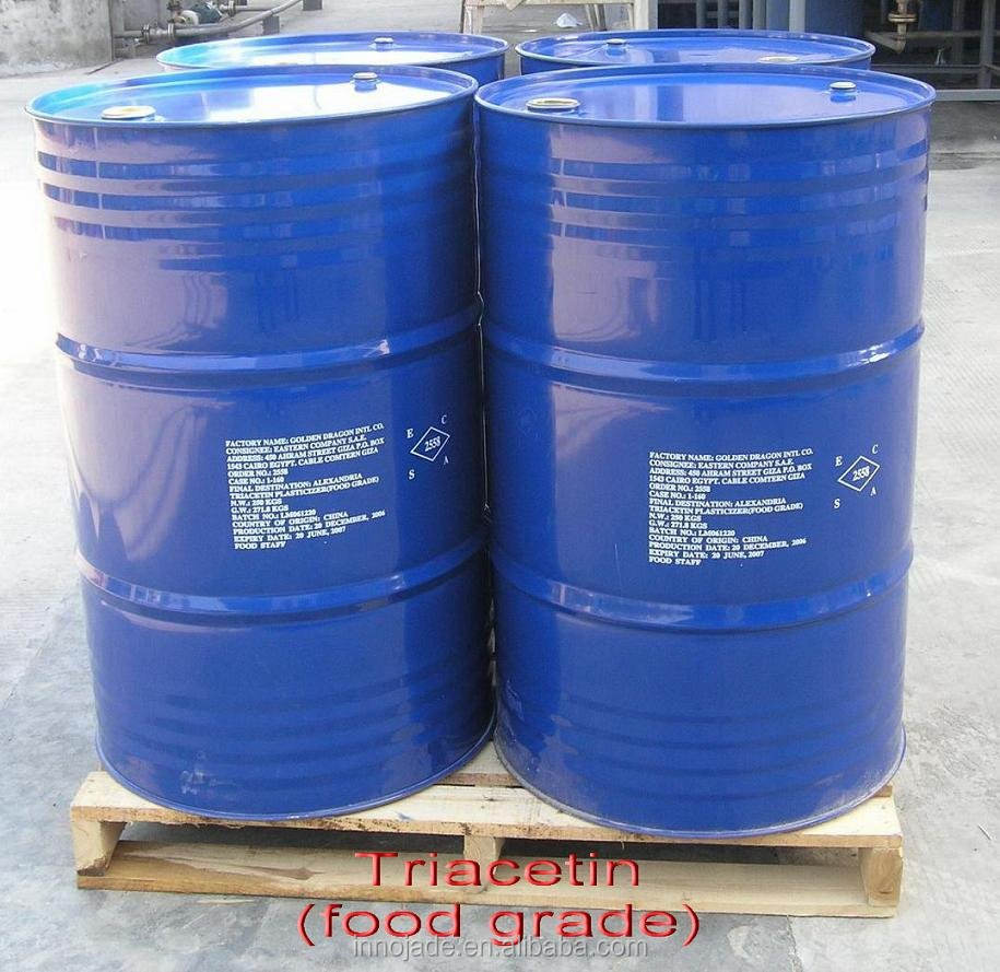 High profit products food grade triacetin