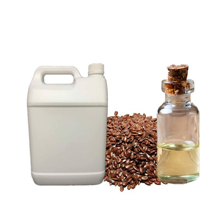Linseed Oil Flax Seeds Bulk Prices Vegetable Cooking Oil Health Care Free Sample