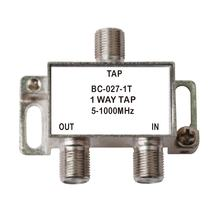 1 way 5-1000 MHz catv tap with low price