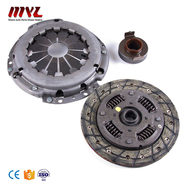 Auto Spare Parts Low Price High Quality Clutch Kit for Ford Ranger