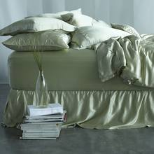 100% mulberry natural silk bedding