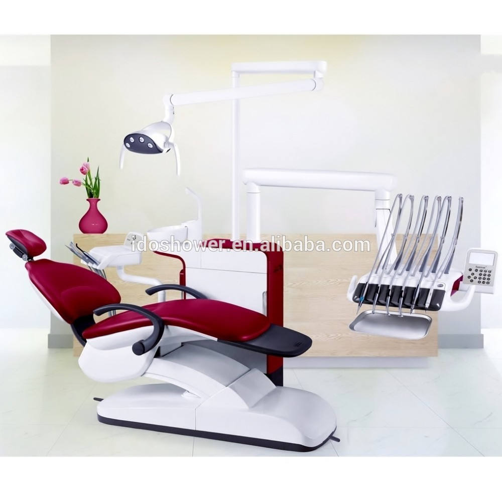 durable in used dental chair dental equipment