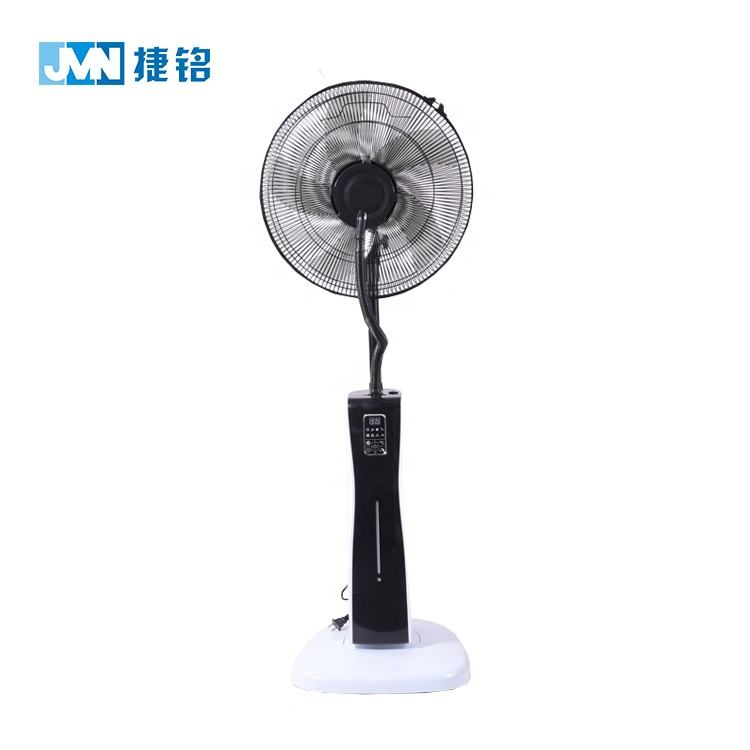 CE CB ROHS Home indoor water spray mist fan kit stand Air Cooling Fan