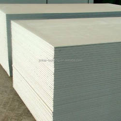 Soundproof panel / perforated gypsum board